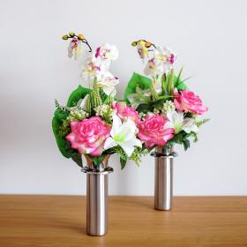 オリジナル造花 胡蝶蘭