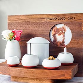 INORINO 仏壇オープン型